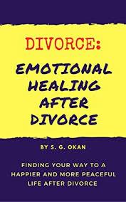 emotional healing after divorce