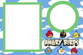 Angry Bird Dibujos Para Imprimir Color Buscar Con Google