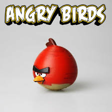 Download TERENCE - Angry Birds by Marco Autilio -