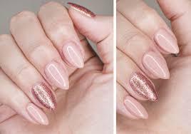 Semilac Pink Gold Creamy Muffin4 Jpg 1200 845 Manicure