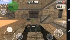 Counter Strike 1.6 comes to Android ...