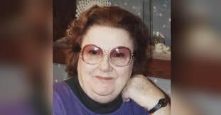ELSA ADELINE SCOTT Obituary - Visitation & Funeral Information