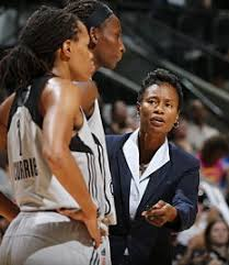 San Antonio Stars chasing chemistry to get over the win hump ...