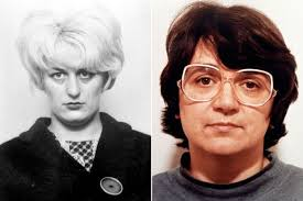 Rose West and Myra Hindley 'ended prison love affair after row over who was  most famous' - Mirror Online