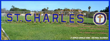 Official Page Put In Cups Chain Link Fence Art