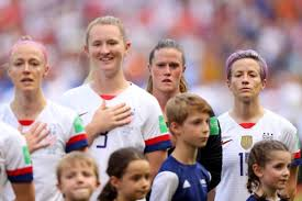 I'm an Olympian, and I think Megan Rapinoe is wrong - Hartford Courant