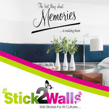 Stick2walls Vinyl Wall Decal Stickers Murals Free Postage Home Facebook
