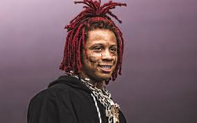 wallpapers trippie redd