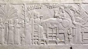Ancient Graffiti at Pompeii and Herculaneum by Lynnycarol