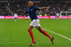 Loic Remy Ruled Out Of Euro 2012 By France - SBNation.com