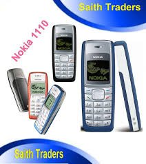 Nokia 1110 Unlocked Mobile Phone ...