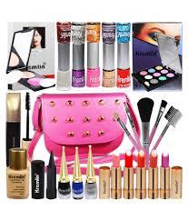 kremlin makeup glamour kit combo pack