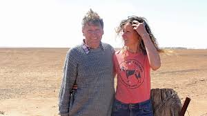 Wendy and Adrian Parker - ABC News (Australian Broadcasting Corporation)