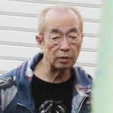 「志村けん 泣」の画像検索結果