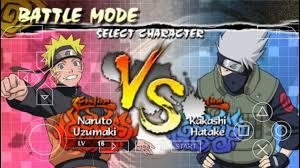 Naruto Ultimate Ninja Shippuden Storm 4 Impact for Android - APK ...