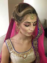 asian bridal makeup southton