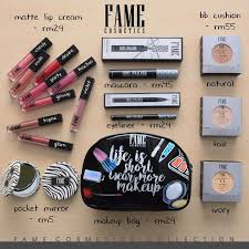6 affordable msian makeup brands