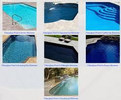 barrier reef fiberglass pools