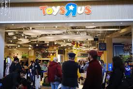 toys r us creditors sue directors and