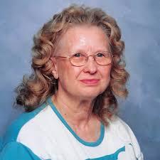 Myrtle J. Johnson Obituary - Visitation & Funeral Information