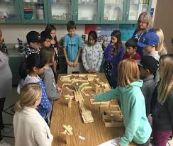 Cardiff School District empowers students with STEAM and Maker ...