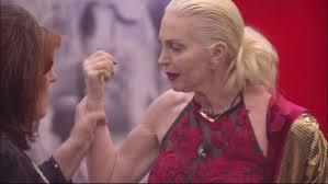 La Marchesa d'Aragona vs la Contessa De Blanck - Grande Fratello VIP Video