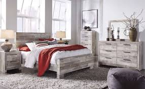 Effie King Size Bed