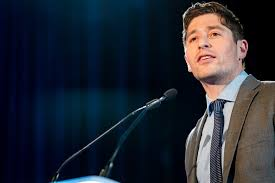 Policy intern to Mayor Jacob Frey charged with gun, drug offenses - Bring  Me The News