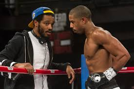 Creed Director Ryan Coogler on Rocky ...