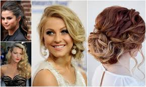 prom spiration hair and makeup ideas