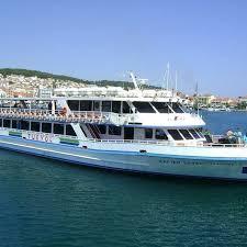 Sakız Adası Feribot Bileti Çeşme-Sakız Feribot TURYOLOnline.com - Feribot  İşletmesi