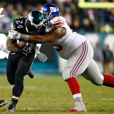 Could Johnathan Hankins provide the D-Line help that the Redskins ...