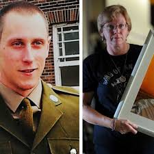 As the nation stops to remember its war heroes, the mother of Richard Hunt,  the 200th soldier to die in Afghanistan, speaks out - Wales Online