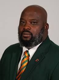 Jacob Henderson - Athletics Video Coordinator - Staff Directory - Florida  A&M