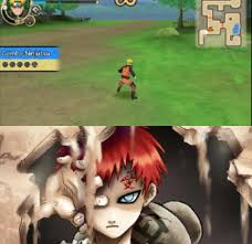 Naruto Shippuden - Ultimate Ninja Impact ISO PPSSPP File Download