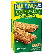 oats n honey crunchy granola bars