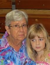 Janice Fay Smith Obituary - Visitation & Funeral Information