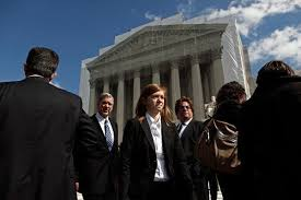 Affirmative Action Case Is Sent Back to Lower Court - The New York Times
