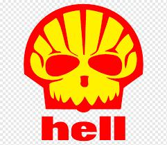 Skull Logo Tshirt Decal Royal Dutch Shell Sticker Car Bumper Sticker Clothing Tshirt Decal Royal Dutch Shell Png Pngwing
