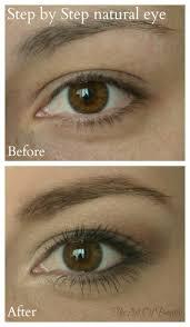 art of beauty natural eye makeup tutorial