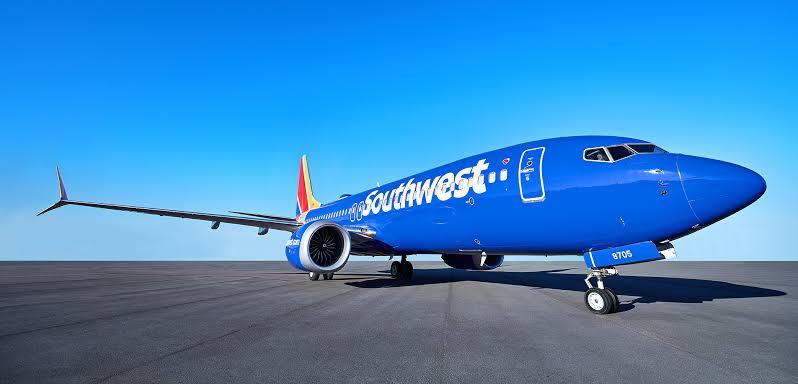 "Resultado de imagen para Southwest Airlines A320NEO"""