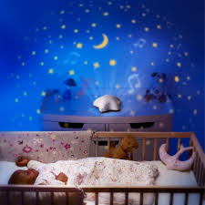 Baby Night Light Projector With Music Armadecors Com