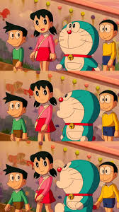 Pin by GEETHANJALI on DORAEMON ❤ in 2020