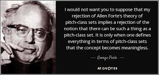 QUOTES BY GEORGE PERLE | A-Z Quotes