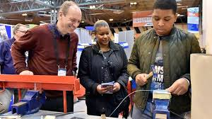 WorldSkills UK | For parents and families