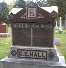 George Coy Hall (1830-1897) - Find A Grave Memorial