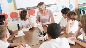 Estrategias que los maestros usan para ayudar a los niños que piensan y  aprenden de manera diferente