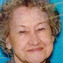 Mabel Virginia Yocom McDowell |