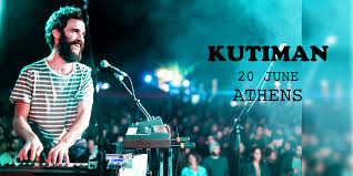 KUTIMAN live at Gazarte in Athens   Why Athens