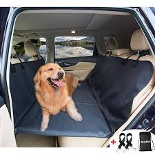 amochien backseat bridge for dogs pet